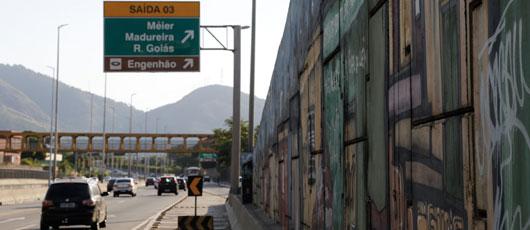 Linha Amarela recebeu 151 milhões de veículos a mais