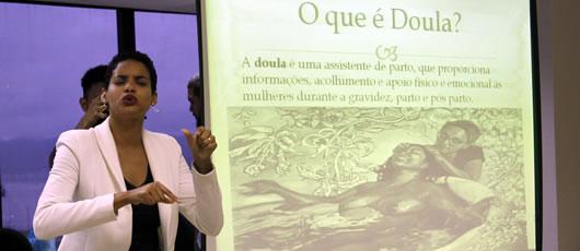 SMDT realizou o III Seminário sobre surdez