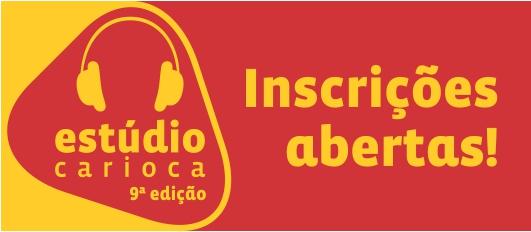 Estúdio Carioca 2019