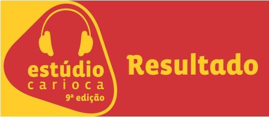 Resultado estúdio carioca