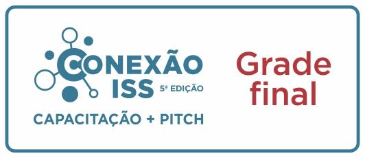 Conexão iss 2019 grade final
