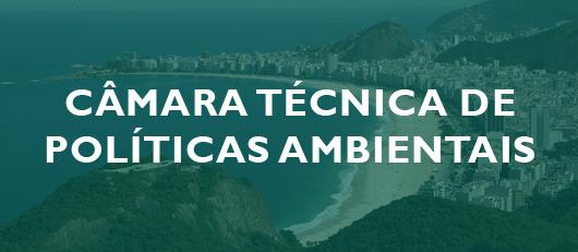 CAMARA TECNICA DE POLITICAS AMBIENTAIS