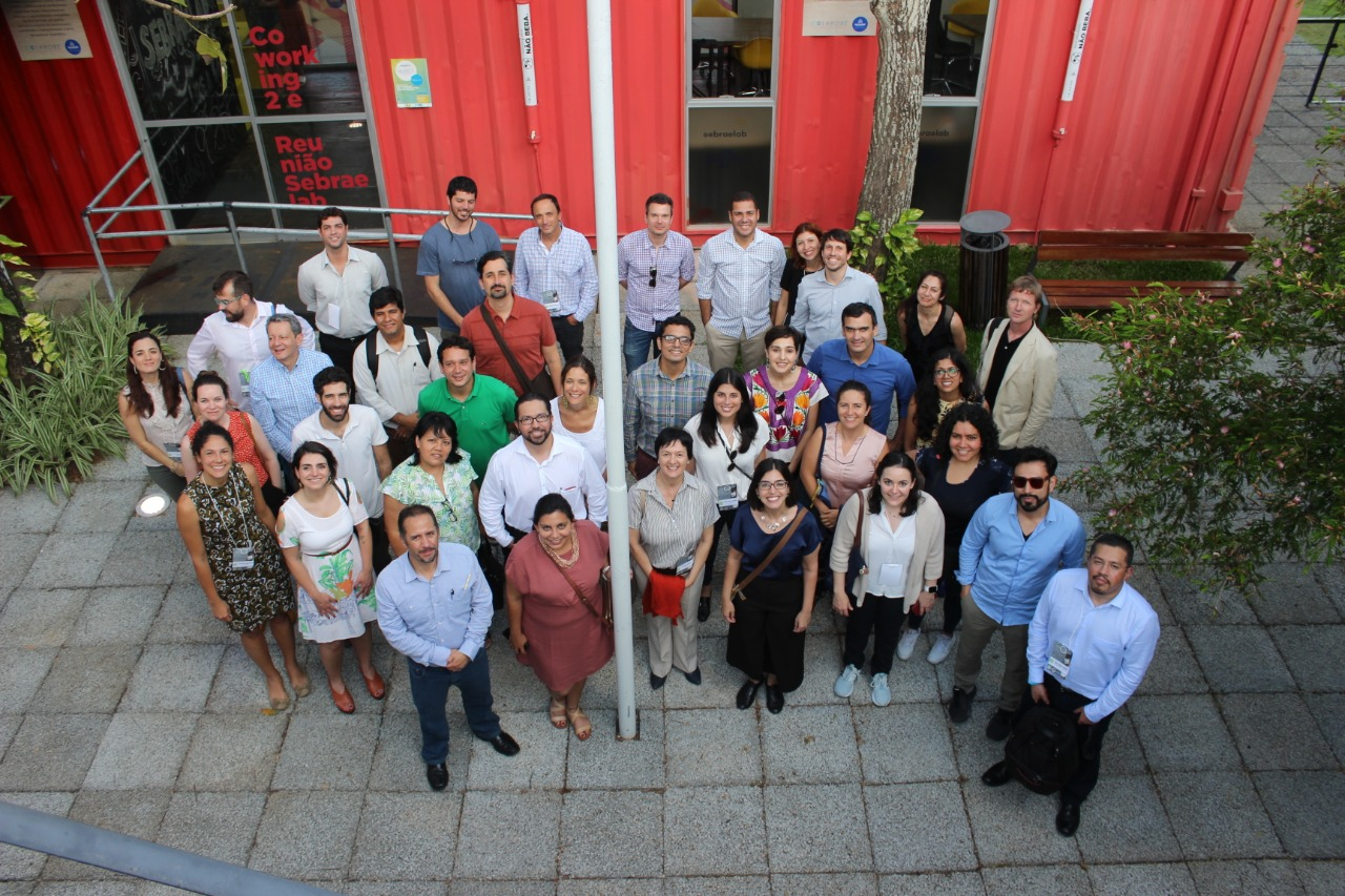 City of Rio participates in the 2nd Regional Meeting of the C40 in Salvador