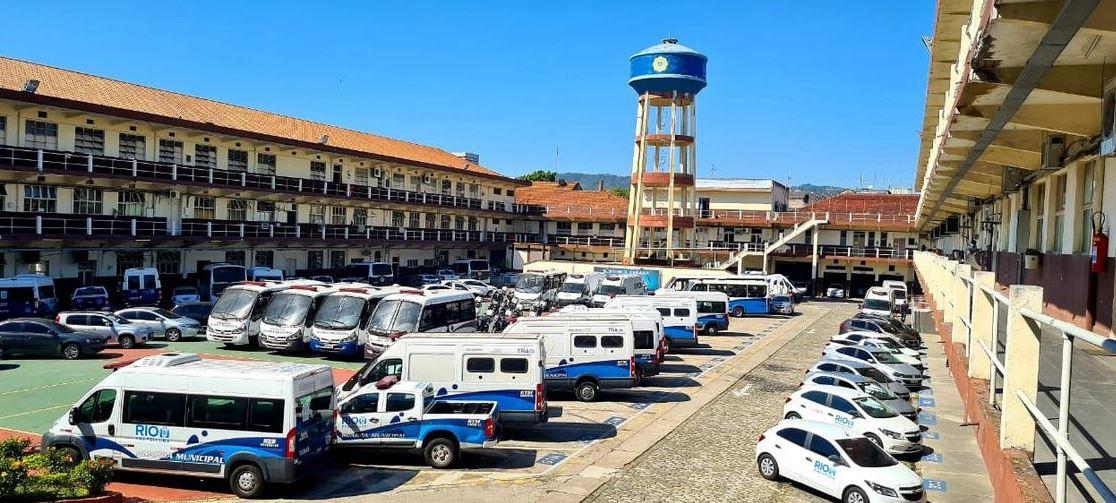 Guarda Municipal voltará a usar o uniforme na cor azul