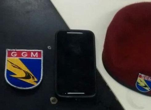 Guardas do GGM dão apoio à Polícia Militar e apreendem adolescente que furtou celular em Copacabana