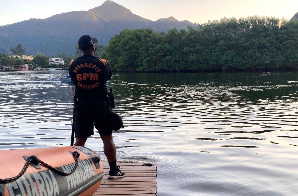 Prefeitura do Rio terá Guarda Marítima municipal para fiscalizar o tráfego em rios, lagos e praias