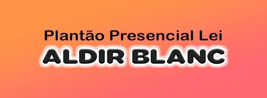 BANNER PLANTÃO PRESENCIAL