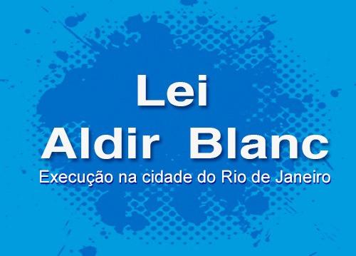 BANNER ALDIR BLANC