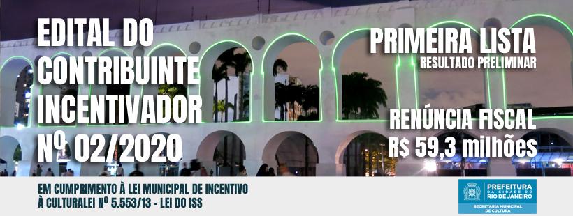CAPA BANNER EDITAL DO CONTRIBUINTE