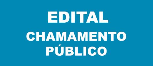 Edital Campeonato de Games