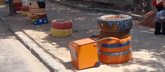 Comlurb elimina ponto de descarte irregular na Ilha do Governador e faz campanha de conscientização