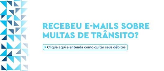Prefeitura do Rio envia notificações de penalidade de trânsito para quitação de débitos