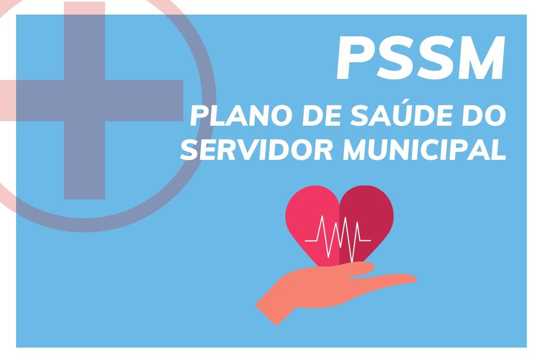 Faça aqui sua inscrição no Plano de Saúde - PSSM