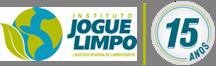 logo Instituo Jogue Limpo