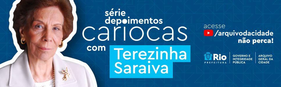 Banner rotativo Depoimentos Cariocas