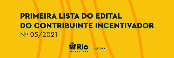 BANNER ROTATIVO - EDITAL DO CONTRIBUINTE 2021