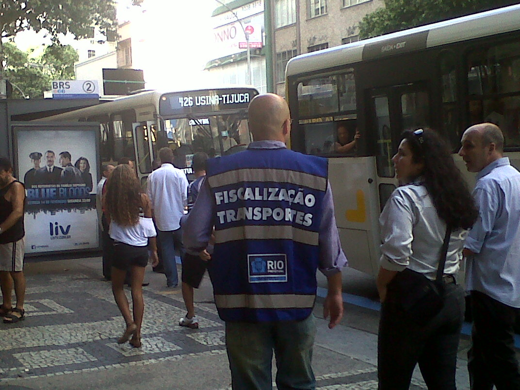Foto: Divulgação SMTR