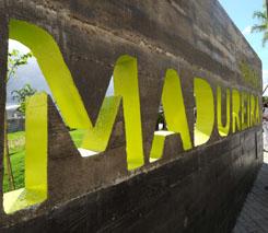 Parque Madureira recebe prêmio internacional
