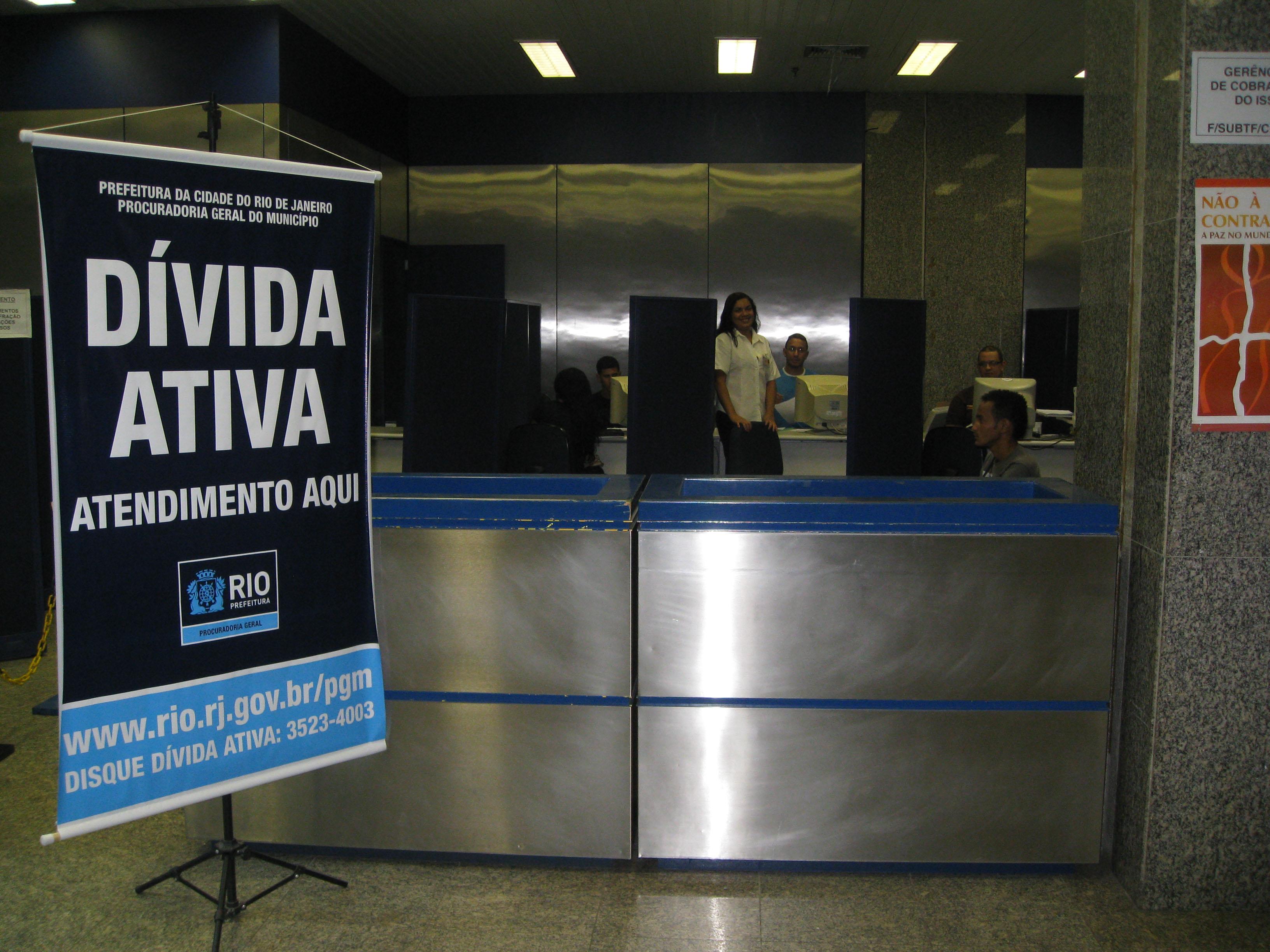 Concilia Rio é aprovado: devedores terão desconto nos juros para pagar dívidas fiscais