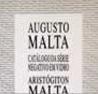 Augusto Malta: Catálogo da Série Negativo em Vidro