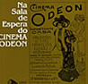 Na Sala de Espera do Cinema Odeon