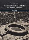Revista do Arquivo Geral da Cidade do Rio de Janeiro.  Edição Número Seis