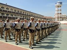 Unidades de Ordem Pública (UOPs)