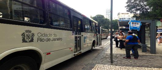 Vila Isabel ganha terceiro corredor BRS