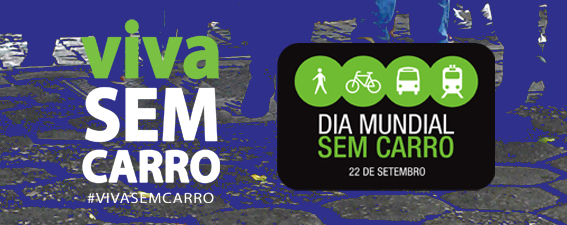 Viva Sem Carro!