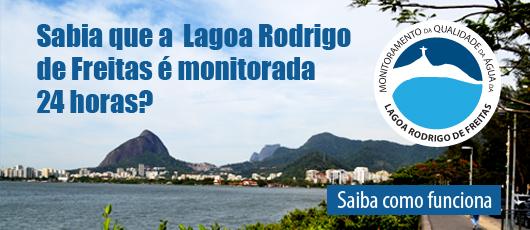 Gestão da Lagoa Rodrigo de Freitas