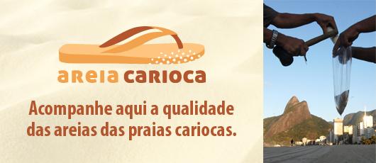 Areia Carioca
