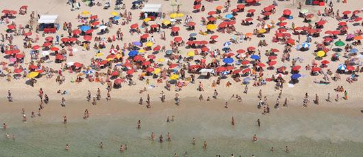 Prefeitura combate preços abusivos nas praias do Rio