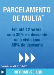 Banner Multas