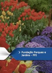Fundação Parques e Jardins - FPJ
