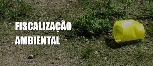 Fiscalização Ambiental Municipal