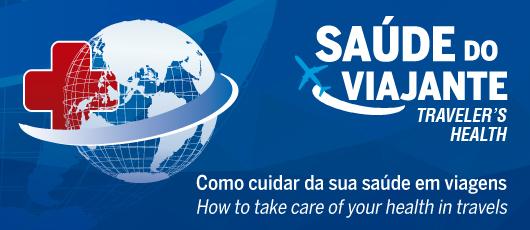 Banner Saúde do Viajante