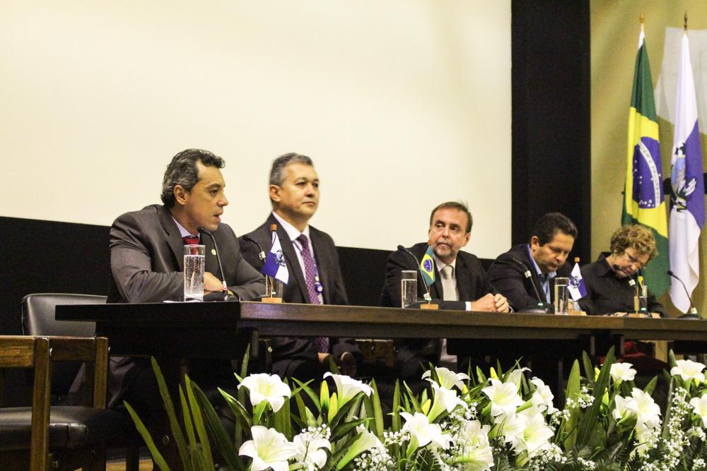 CGM participa do III  Seminário Contabilidade na Área Pública