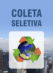 Coleta Seletiva (mini banner)