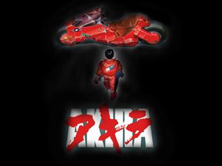 """Cineclube Sci-Fi exibe """"Akira"""" em sua próxima edição"""