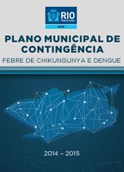 Banner Plano de Contingência Chikungunya e Dengue