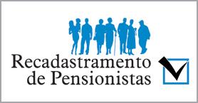 Recadastramento anual obrigatório dos Pensionistas do Previ-Rio agora é no Banco Santander