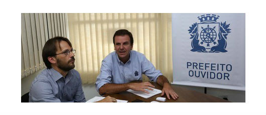 Prefeitura Itinerante chega a Jacarepaguá e ao Recreio dos Bandeirantes