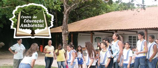 Centro de Educação Ambiental - CEA