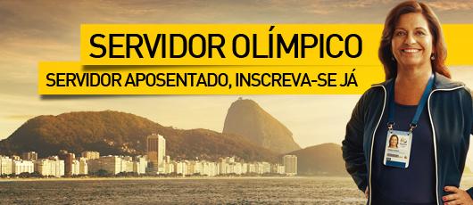 Servidor Olimpíco