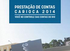 Prestação de Contas Carioca 2014