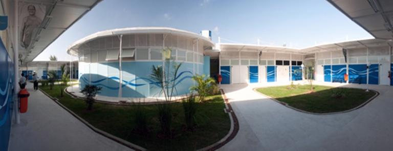 Prefeitura lança Fábrica de Clínicas da Família