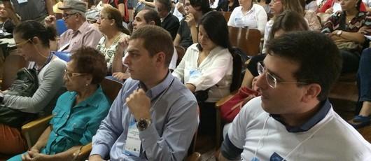 Conferência de Saúde