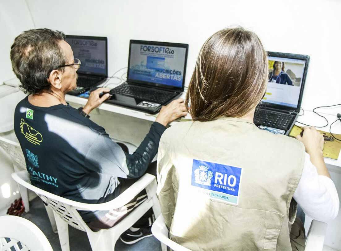 Convocação do programa Servidor Olímpico começa nesta segunda-feira
