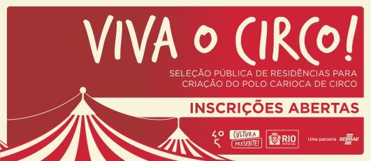 VIVA O CIRCO