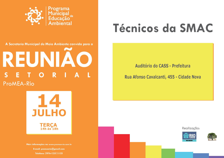 Reunião ProMea-Rio